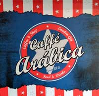 CaffeArabica